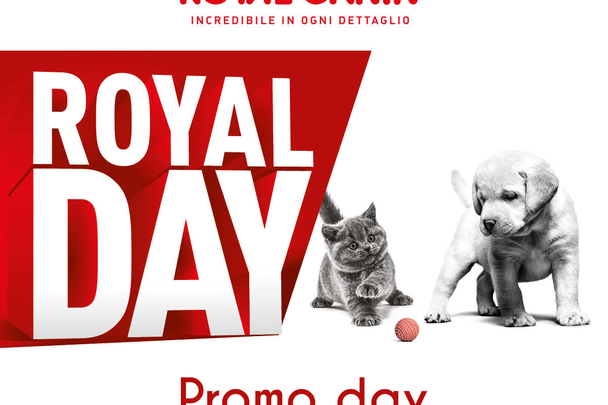 Royal Canin Day 08/05/21