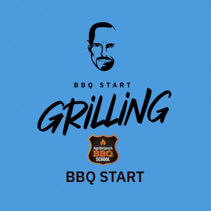 Grilling BBQ Start