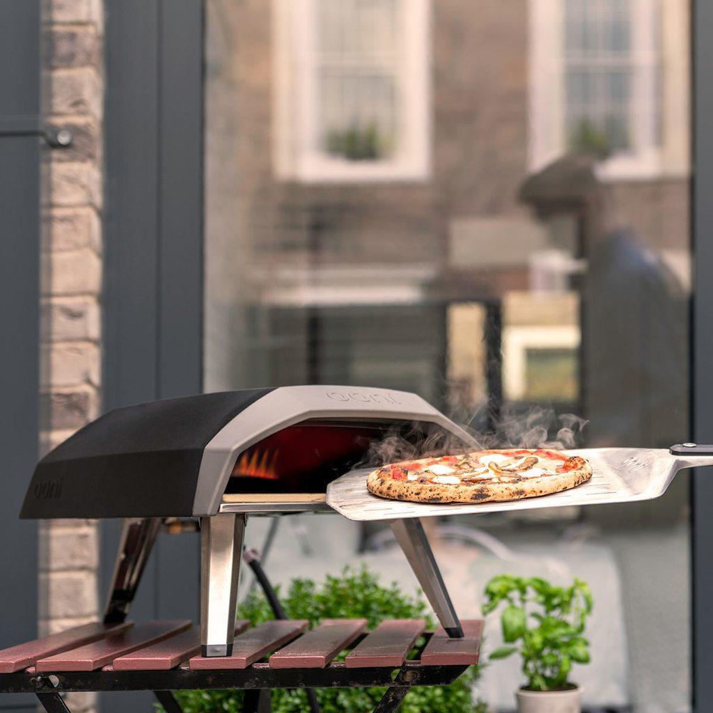 Ooni: la pizza come un vero pizzaiolo