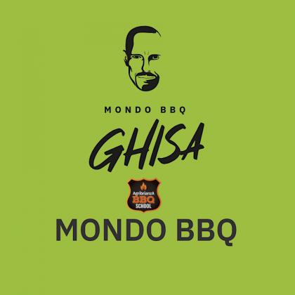 Ghisa Mondo BBQ