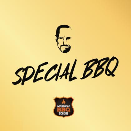 Universo bistecca BBQ Special