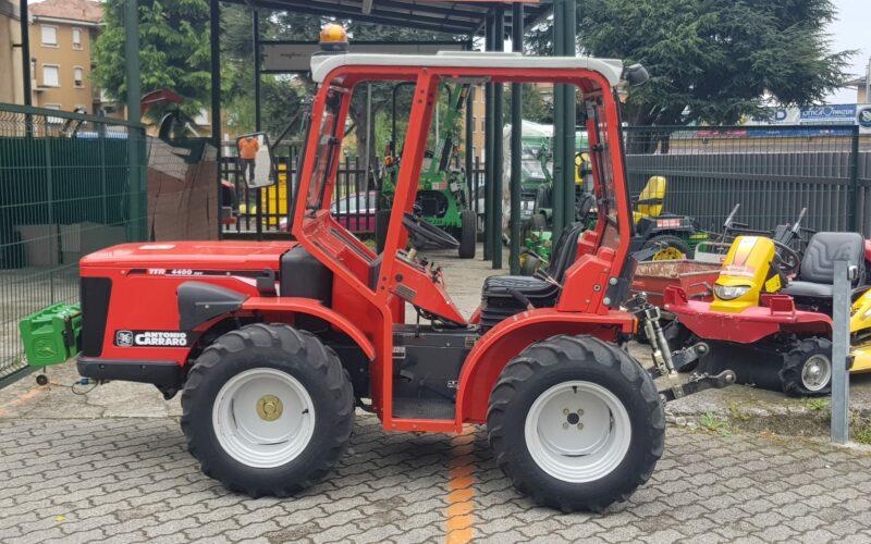 Trattore CARRARO TTR 4400 HST