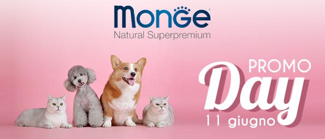 Monge Promo Day 11/06/21