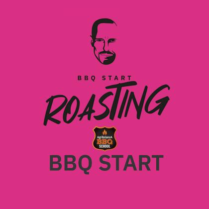 Roasting BBQ Start