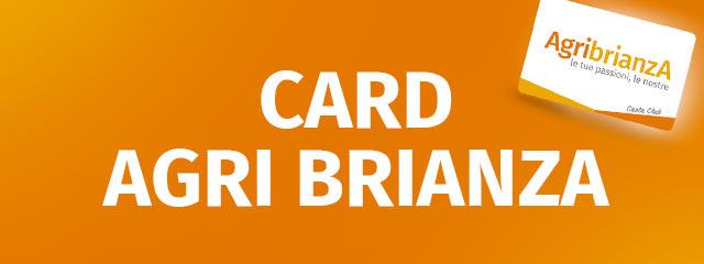 Card Agri Brianza