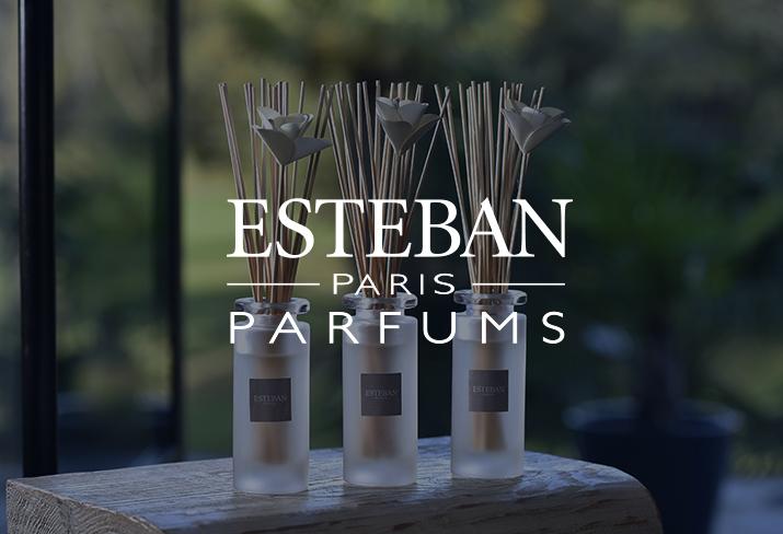 Estéban Paris Parfum