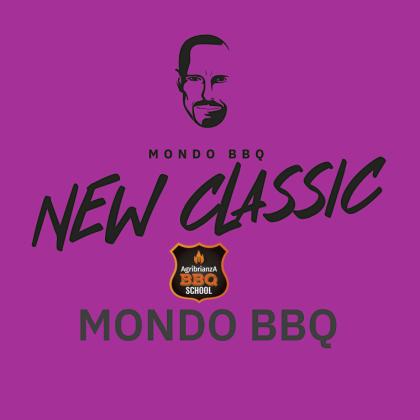 New Classic Mondo BBQ
