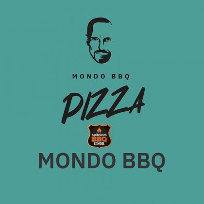 Pizza Mondo BBQ