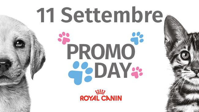 Royal Canin Day 11/09/21
