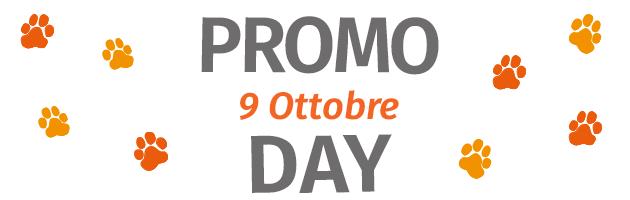 Promo Day!